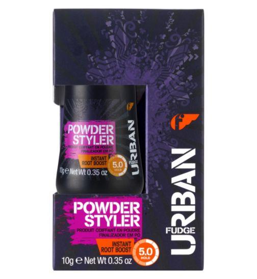 Fudge Urban Powder Styler 10g