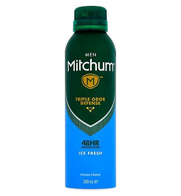 Mitchum Advance APD Ice Fresh 200ml