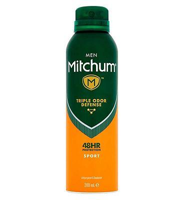Mitchum Advanced APD Sport 200ml