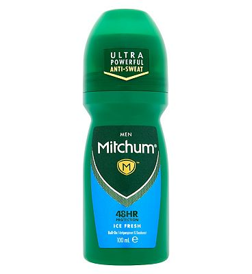 Mitchum Advanced Roll On Ice fresh 100ml