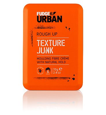 Fudge Urban Texture Junk 75ml