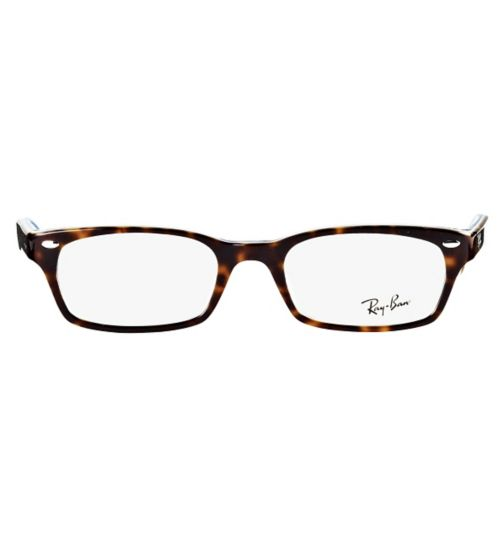 d0818daede Ray-Ban RX5150 Women s Glasses - Tortoise Shell