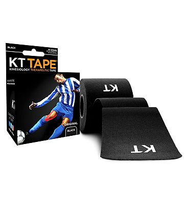 KT Tape - Original Black