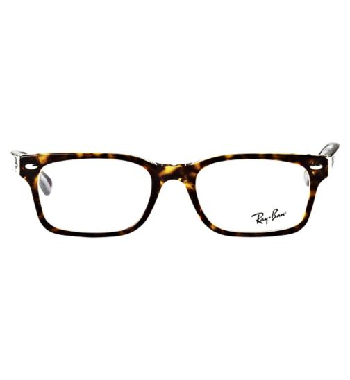 2357495f1b Ray-Ban Women s Havana Glasses - RX5286