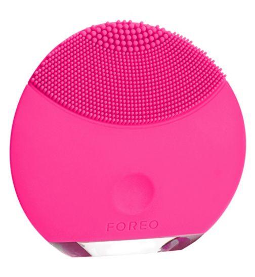 Foreo  LUNA Mini Skincare Device Magenta