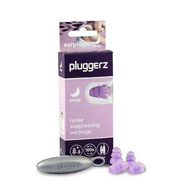 Pluggerz Sleep Earplugs