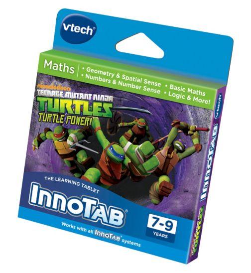 VTech InnoTab: Teenage Mutant Ninja Turtles