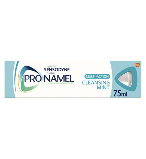 Pronamel Multi-action paste 75ml