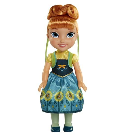Disney Frozen My First Toddler Deluxe Anna