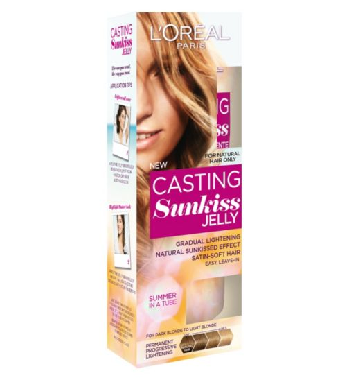 L'Oreal Paris Casting Sunkiss Jelly 02