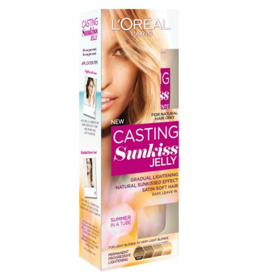 L'Oreal Paris Casting Sunkiss Jelly 03