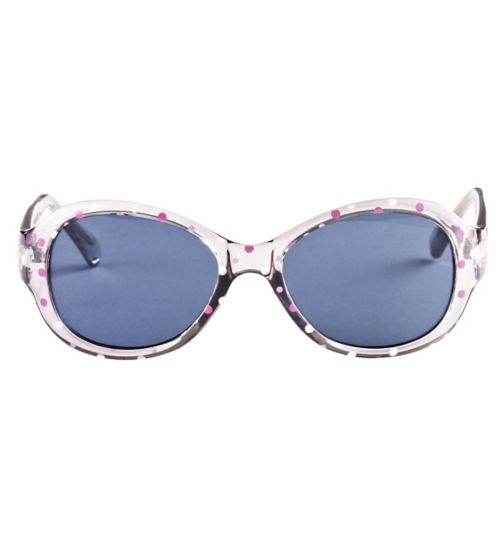 Boots Kids Pink Sunglasses BKF1403S