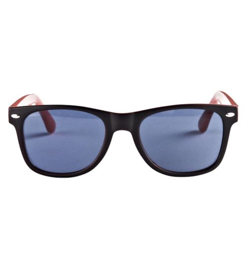 Boots BKM1403S Kids Sunglasses - Red