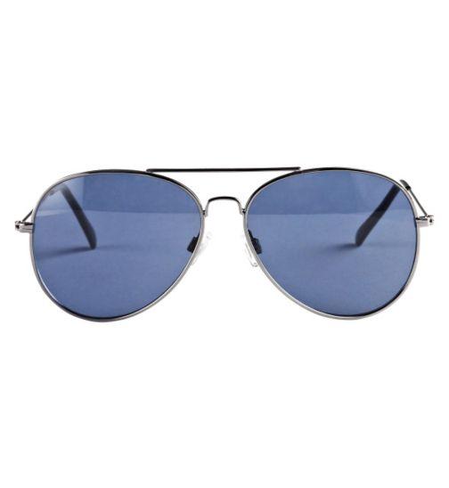 Boots BKM1404S Kids Sunglasses - Gunmetal