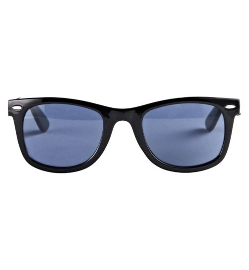 Boots BKM1405S Kids Sunglasses - Black