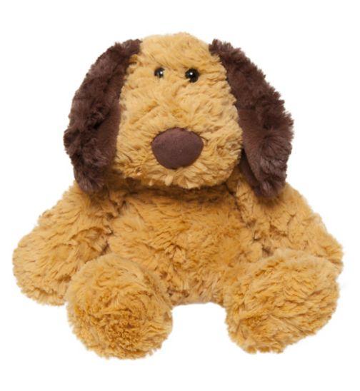 Jack + Lily Presley Puppy Medium Soft Toy