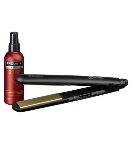 TRESemme Keratin Smooth Control 230 Styler Hair Straightener