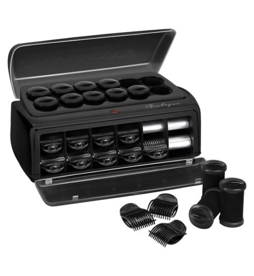Boutique Salon Ceramic Hair Rollers by BaByliss