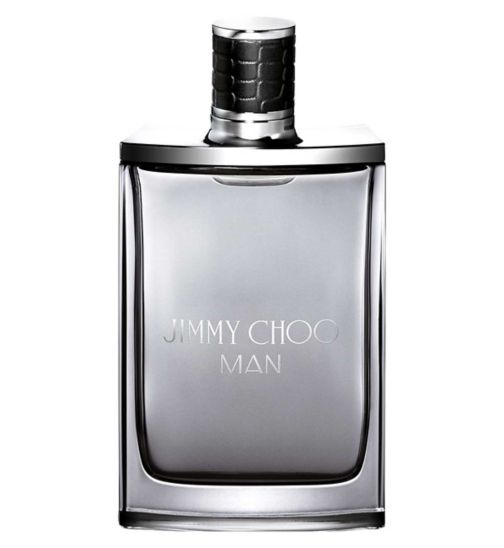 Jimmy Choo MAN Eau de Toilette 100ml