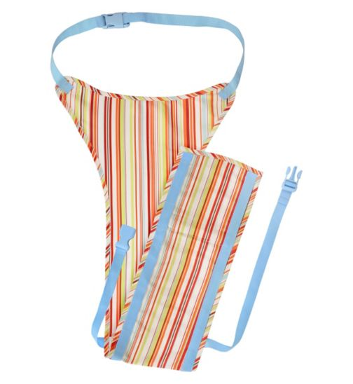 Gro Company Chair Harness - Jazz Strip