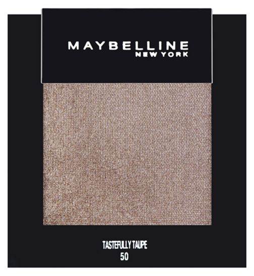 Maybelline Color Show Mono Eyeshadow