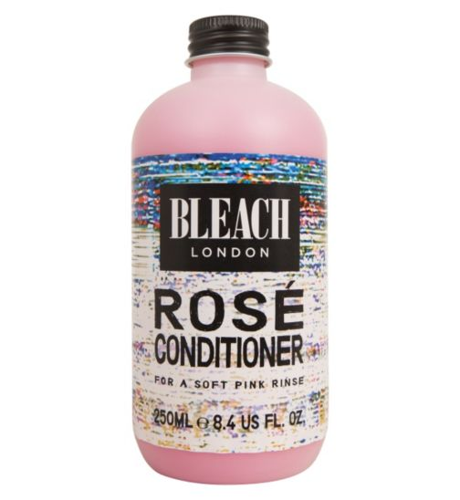 BLEACH Rose Conditioner 250ml