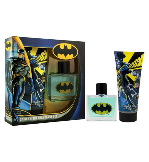 Batman Eau de Toilette 50ml Gift Set