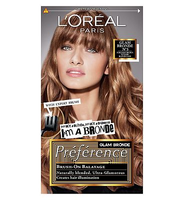 Image of L'Oral Prfrence Glam Highlights N03