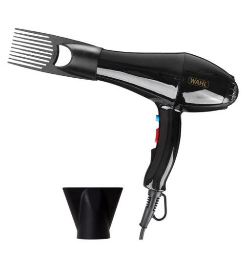 Wahl Powerpik 5000 Afro Hair Dryer