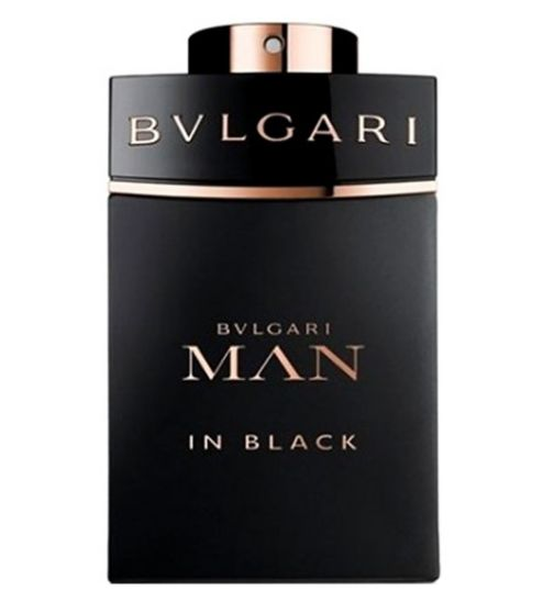 BVLGARI Man In Black Eau de Toilette 60ml