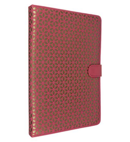 Trendz Universal 7-8' Tablet Case- Laser Cut