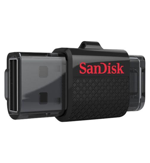 SanDisk Ultra Dual Drive 32GB USB Memory Stick