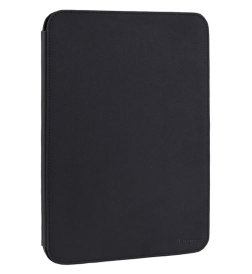 Targus VersaVu Rotating iPad Air Case- Black