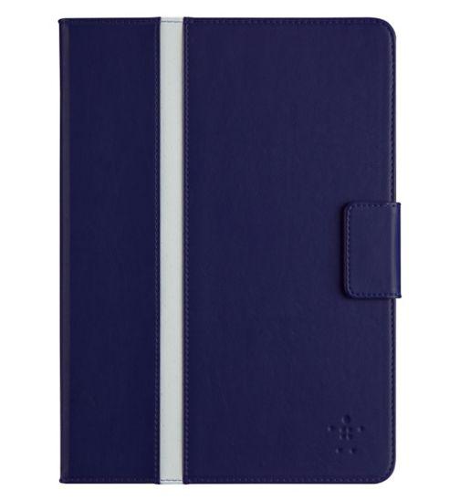 Belkin Stripe Tab iPad Air Cover- Ink