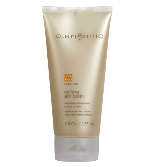Clarisonic Refining Skin Polish 177ml For all Skin Types