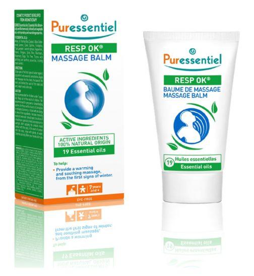 Puressentiel Respiratory Balm - 50 ml