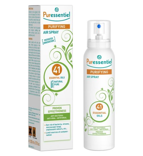 Puressentiel Purifying Air Spray - 200 ml