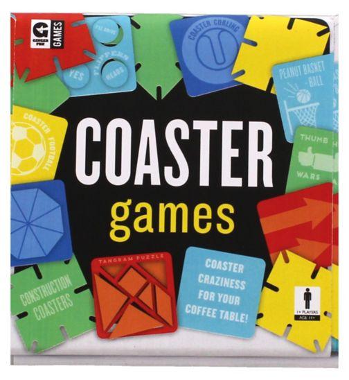 Coaster Games