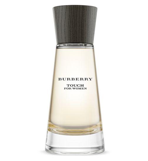 Burberry Touch Women Eau de Parfum 100ml