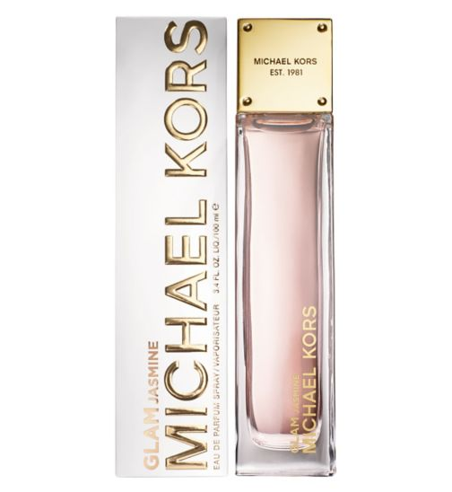 Michael Kors Glam Jasmine Eau de Parfum 100ml
