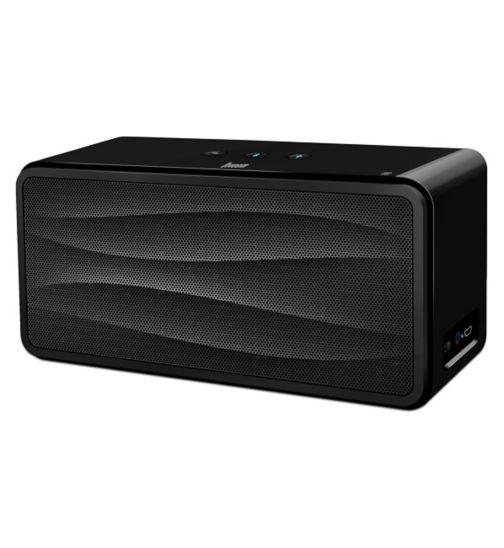 Divoom Onbeat-500 Bluetooth Portable Speaker- Black