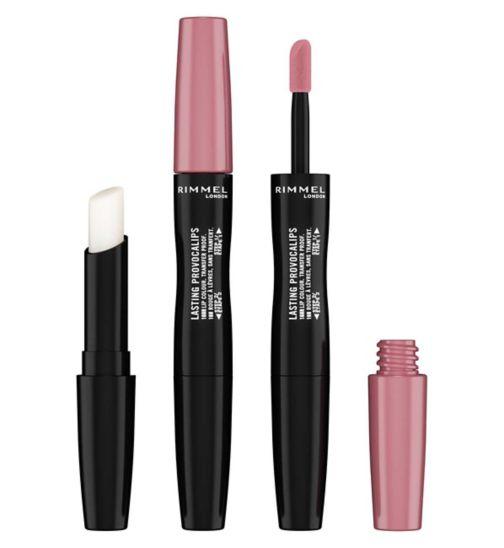 Rimmel Provocalips Lip Colour