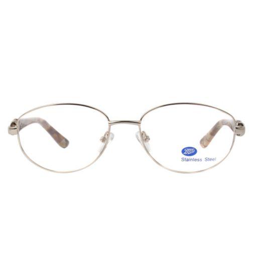 b4018378484 Boots Zabrina Women s Gold Glasses