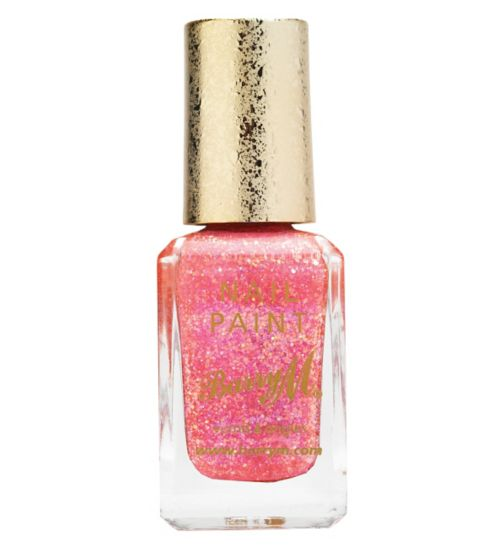 Barry M Glitterati Nail Paint Collection