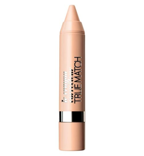 L'Oreal Perfection True Match Crayon Concealer