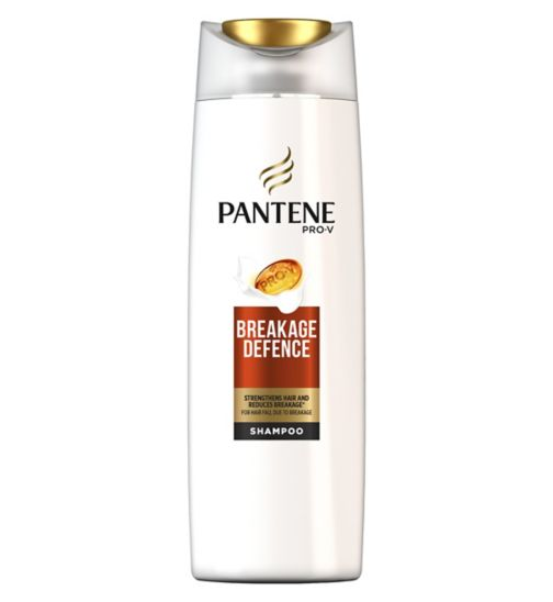 Pantene Pro-V Shampoo Breakage Defence 400ml