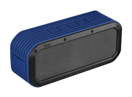 Divoom Voombox Outdoor Bluetooth Speaker- Blue