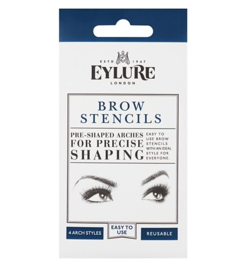 Eylure Taking Shape Brow Stencils