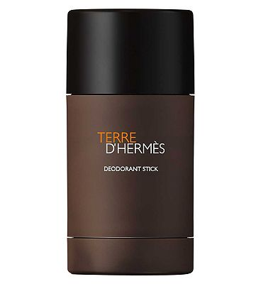 Herms Terre d'Herms Alcohol-free Deodorant Stick 75ml