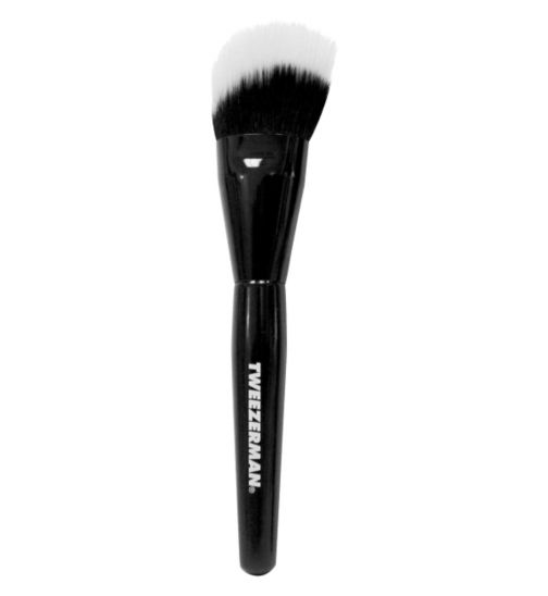 Tweezerman finishing contour brush
